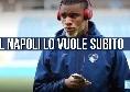 Calciomercato Napoli, in estate può essere preso a zero: ADL ci pensa!