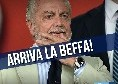 Calciomercato Napoli, nuovo centrocampista in prestito: doccia fredda per ADL, hanno detto No!