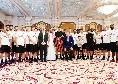 Calciomercato Milan, mistero Higuain: unico assente nella foto di gruppo, svelato il motivo [FOTO]