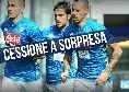 Calciomercato Napoli, sorpresa De Laurentiis: per 40 mln lo cede subito!