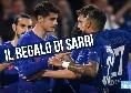 Calciomercato, Sarri regala un rinforzo alla Juventus