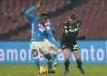 RAI - Diawara rifiuta l'offerta dal Wolverhampton: Mendes aveva portato 30 mln al Napoli
