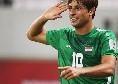 """Mohanad Ali, l'agente: """"Napoli? E' normale che piaccia alle grandi squadre, ma ora è concentrato sulla Coppa d'Asia"""""""