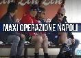 Calciomercato Napoli, maxi operazione: colpo a centrocampo per 30 mln più due azzurri!