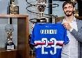 """Gabbiadini, l'agente: """"Napoli è acqua passata, ma ha comunque fatto 27 gol! Ricordo una partita con gli azzurri..."""""""