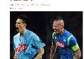 """La UEFA celebra il decimo anno di Hamsik in azzurro: """"Leggenda del Napoli!"""" [FOTO]"""