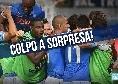 Calciomercato Inter, bomba Sportmediaset: chiesto ex bomber Napoli!