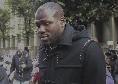 Gazzetta - Ricorso Koulibaly, il calciatore ha espresso il suo parere in udienza. Il legale sperava in una riduzione per due motivi