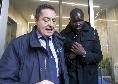 """Sportmediaset annuncia: """"Respinto il ricorso per Koulibaly, confermate le due giornate di squalifica"""""""