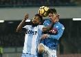Napoli-Lazio, segui la diretta su CalcioNapoli24! Tre squalifiche pesanti per Ancelotti, ecco dove vederla