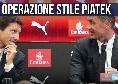 Calciomercato Milan, chiesto un calciatore al Napoli: operazione in stile Piatek!