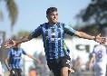 Sky – Martinez del Montevideo offerto a Napoli e Genoa, i club riflettono sull'investimento