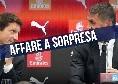 """Calciomercato Napoli, Sky annuncia: """"Il Milan vuole comprare un azzurro!"""""""