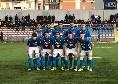 Primavera, le pagelle di Napoli-Juventus 1-1: Palmieri alla Inzaghi, D'Andrea è una saracinesca! Zedadka instancabile