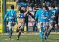 Primavera, Napoli-Juventus 1-1: bufera allo Ianniello, Nicolussi gela gli azzurri. Palmieri fa esplodere lo Ianniello [FOTOGALLERY CN24]