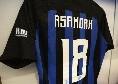 """Inter contro il razzismo, maglia speciale con il Sassuolo: """"No to discrimination"""" [FOTO]"""