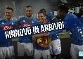 Calciomercato Napoli, niente più addio: rinnovo vicinissimo! Entro marzo la firma