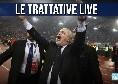 Calciomercato Napoli, le ultimissime: tutte le notizie di giornata!