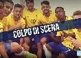Calciomercato Napoli, pazza idea: il colpaccio può essere del Brasile!