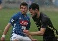 Primavera Napoli-Juventus, gli highlights del match: Palmieri la recupera in extremis  [VIDEO]