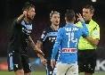 Da Roma - Lazio, è sempre la solita storia: contro il Napoli i biancocelesti durano neanche venti minuti