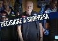 Calciomercato Napoli, la decisione di ADL fa infuriare i tifosi