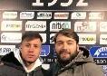 UFFICIALE - Il giovane Antonio Marino si trasferisce in prestito al Latina [FOTO]
