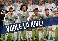 """Calciomercato, dopo CR7 anche lui dal Real sceglie l'Italia: """"Voglio la Juve!"""""""