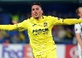 ESCLUSIVA - Fornals, contatti fitti del Napoli col Villarreal: servono i 30 mln della clausola, la posizione dell'agente