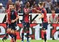 Milan, Piatek potrà debuttare contro il Napoli già sabato in campionato