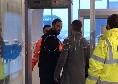 ULTIM'ORA - Higuain lascia l'Italia: il Pipita si imbarca sull'aereo che lo porterà al Chelsea