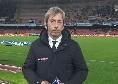 """Sky, Ugolini: """"Mancini è rimasto impressionato da Di Lorenzo! Ghoulam potrebbe fare meglio di quello che sta facendo"""""""