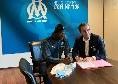 UFFICIALE - Mario Balotelli è un nuovo calciatore del Marsiglia: il video di presentazione
