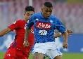 Sky - Agente di Allan a Castel Volturno con Giuntoli, tornato ADL: il calciatore lavora a parte, è molto tentato dal PSG