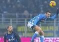 """Inter, D'Ambrosio: """"Abbiamo qualche rimpianto, non volevamo essere tanto distanti dalla Juve. Ora vogliamo prendere il Napoli"""""""