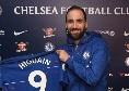 UFFICIALE - Chelsea, acquistato Gonzalo Higuain: la firma sul contratto [FOTO]