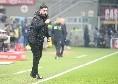 Milan-Empoli 0-0, fine primo tempo: finisce a reti inviolate la prima metà della gara di San Siro