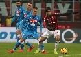 Repubblica - Paquetà prigioniero dell'ansia, trasportato in clinica: è accaduto durante Milan-Udinese