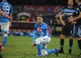 Ounas dà forfait per il Torino: l'algerino si ferma dopo Zurigo, malanno muscolare nel finale del match di Europa League