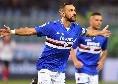 """Quagliarella al Napoli, Sky: """"Operazione per riavvicinare i tifosi al club, piace moltissimo ad Ancelotti! Possibile doppio colpo fuori target"""""""