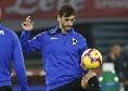 """Sampdoria, Gabbiadini: """"Ho fatto due anni a Napoli in Europa poi la Premier: sono più maturo ed esperto"""""""