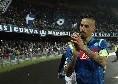 Napoli, oggi l'addio di Hamsik: al San Paolo presenti solo in 25mila! In dubbio la presenza di ADL, Reja premierà lo slovacco