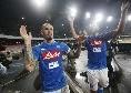 Gazzetta - Hamsik saluterà la gente di Napoli a fine stagione, magari verrà organizzata un'amichevole col Dalian
