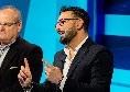 """Iezzo: """"C'è una differenza sostanziale tra l'Inter di Conte e il Napoli di Ancelotti"""""""