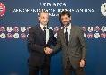 """Agnelli dalla riunione ECA: """"Faremo la Super-Champions con la UEFA"""""""