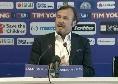 """Guerini: """"Fase decisiva della stagione per il Napoli, i passi falsi sono proibiti"""""""