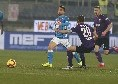 Gazzetta - Anno orribile per Mertens! Dries ha smarrito il sorriso, a Firenze partita maledetta: umore rabbuiato per il belga