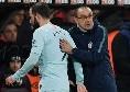 """Tuttosport: """"Higuain tornerà alla Juve: la convivenza con CR7 non sarà un problema grazie a Sarri"""""""