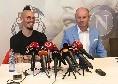 """Tuttosport su Hamsik: """"La sua conferenza fa trasparire mix di emozioni, ieri è volato via dall'amore di Napoli"""""""
