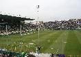 Parma-Napoli, nuovi regolamenti per i tifosi al Tardini: più controlli e misure di sicurezza